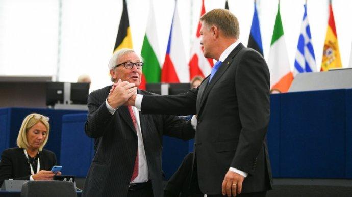 """Juncker felháborította a magyarokat – """"sértés, érzéketlenség"""" a román centenárium európai ünnepként való emlegetése"""