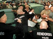 """Budaházy: A """"mi vagyunk a többség"""" tüntetések margójára"""