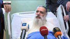 Hanna püspök: Izrael a felelős a megmérgezésemért