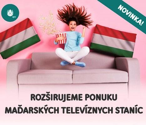 Az UPC növeli csomagjaiban a magyar nyelvű adók számát