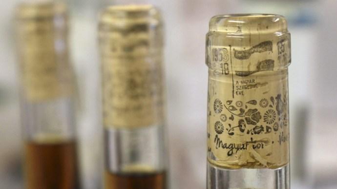 Magyar a világ legdrágább bora