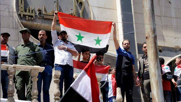 Orosz-izraeli megállapodás Szíriáról?