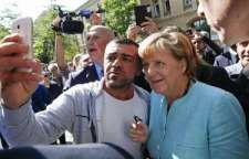 A német sajtó egyoldalúsága