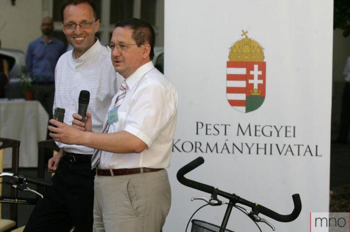 Egykori államtitkára lemondatná Orbánt a Fidesz éléről