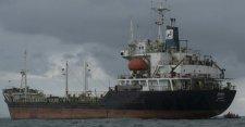 Szellemhajó bukkant fel Mianmar partjainál