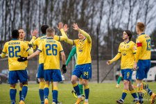 Háromgólos DAC-győzelem a Győri ETO ellen