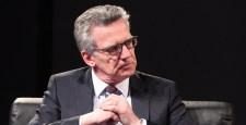 Német belügyminiszter: legyen muzulmán ünnepnap!