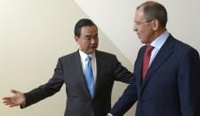 Kína segítségét ígéri Oroszországnak