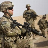Nem most fog leszokni Amerika a háborúról