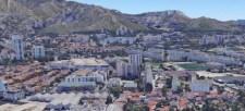 Marseille: megverik,  zaklatják, kapujáig kergetik, mert ellenezte a kábítószerkereskedelmet