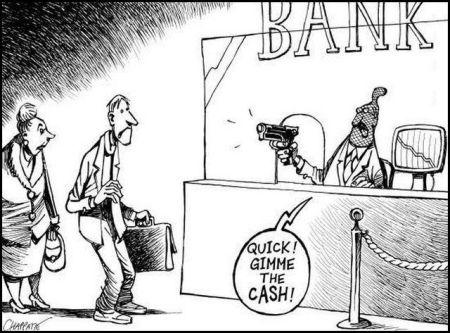 Visszatért az elmebeteg közgazdász, aki a zsebpénzedre pályázik