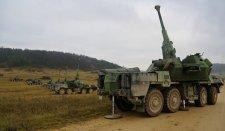 A NATO kész védelmezni a Baltikumot Oroszország teljes szétzúzásáig