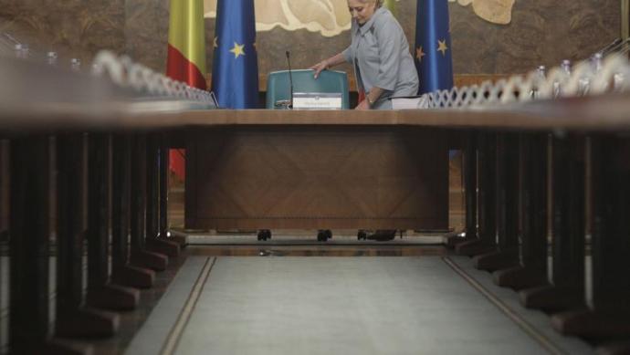 Dãncilã: a demokrácia fekete napja a mai