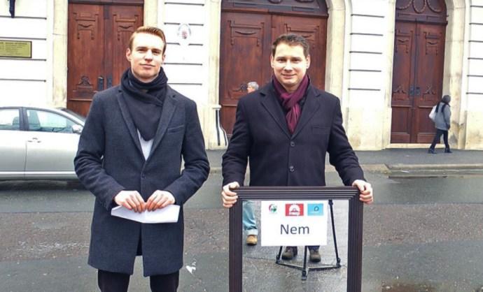 Bíróság mondta ki: Egerben is hazudott a Fidesz a Jobbik jelöltjéről