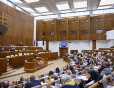Kollár csütörtökre hívta össze a Matovič leváltását célzó rendkívüli ülést