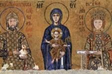 Piroska – egy Árpád-házi magyar királylány a bizánci trónon
