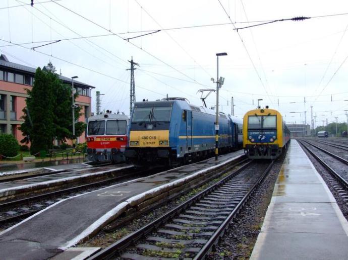 Korlátozzák a Kárpátaljára szóló vasúti jegyeladásokat Ukrajnában