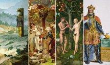 Tell Vilmostól Newtonig: a történelem hét leghíresebb almája