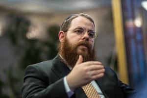 Rabbi: Milyen antiszemitizmus?