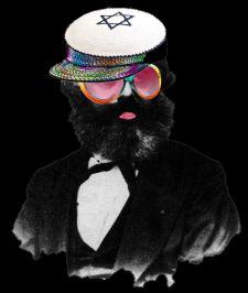 Marx egy buzi zsidó – új pólótervvel vezekel a PlayersRoom