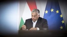 Orbán Viktor: Mi vagyunk a jogállamiság utcai harcosai, forradalmárai, ez az életünk