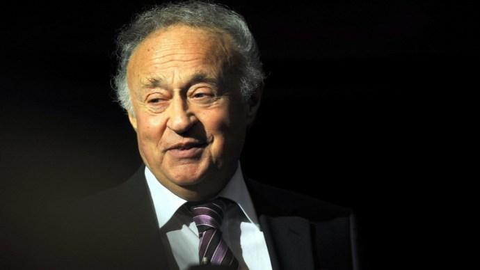 82 éves korában elhunyt Sas József, Jászai Mari-díjas humorista