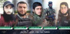 Orosz légi támadások végeztek tucatnyi török támogatású militánssal