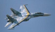 Kilenc orosz katonai repülőgép érkezett Fehéroroszországba