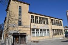 Megújul az egykori lévai zsidó iskola