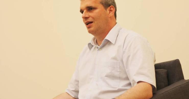 Szepesházi Péter: Meghekkelik az igazságszolgáltatást, a bíróságokon már a félelem irányít