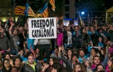 A katalánok többsége a függetlenségre szavazott