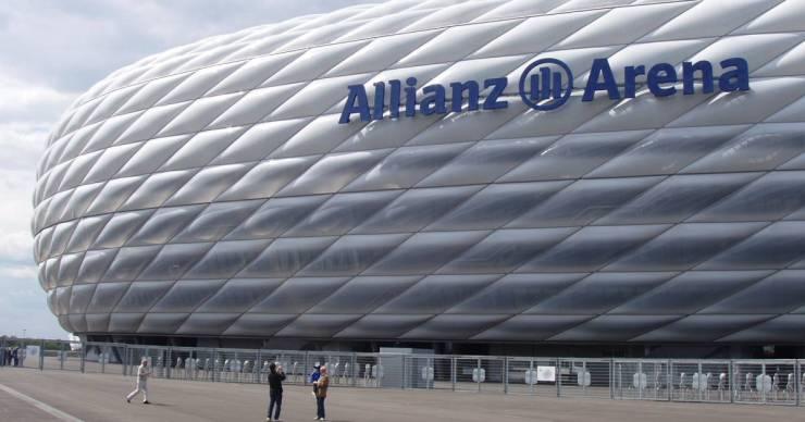 Döntött az UEFA: nem lesz szivárványszínű az Allianz Arena