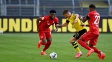 """""""Brutálisan nehéz lesz megállítani a Bayernt"""""""
