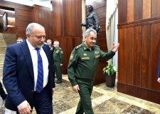 Állítólag orosz-izraeli keretegyezmény született arról, hogy szabad kezet kapnak Szíriában a zsidók