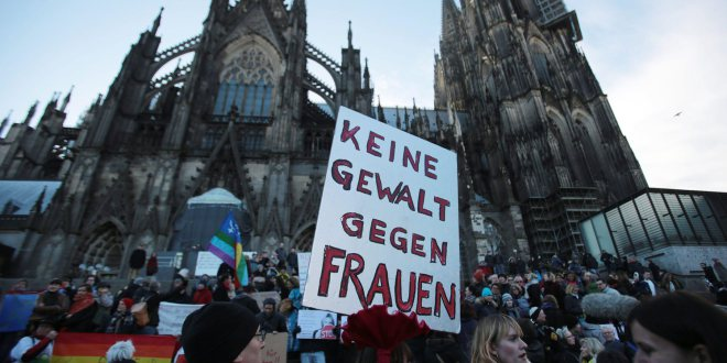 Rendkívüli óvintézkedéseket vezetnek be a német nagyvárosokban szilveszterre