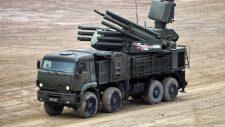 Ismét drón támadást akadályozott meg az orosz légvédelem a szíriai Hmeimim légibázisnál