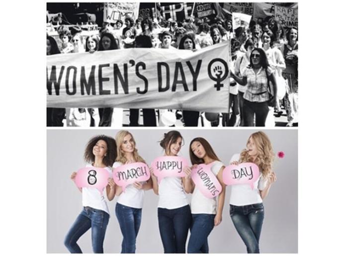 Nemzetközi Nőnap – régen és most