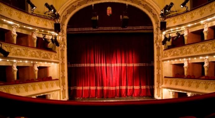 A színművészetin folyik az oktatás, a hallgatók többsége aktiválta a félévét