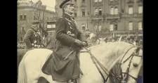 Ilyen minőségben még biztosan nem látta Horthy Miklós 100 évvel ezelőtti budapesti bevonulását
