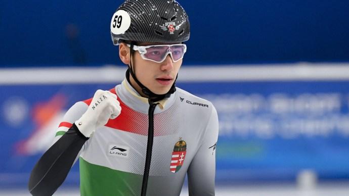Kellemetlen meglepetés: kiesett a magyar olimpiai bajnok az Eb selejtezőjében