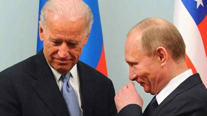 Amerikai–orosz adok kapok