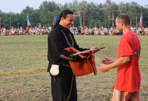 Gyalogos harcosok a múltban – és a Kurultajon