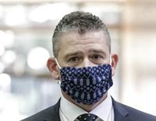 Átmenetileg Mikulec vezeti a rendőrségi reformot előkészítő bizottságot