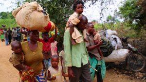 Hétmillióan az éhezés küszöbén Kongóban