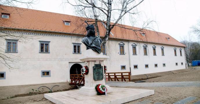 Befejeződött a borsi Rákóczi-kastély műemléki helyreállítása