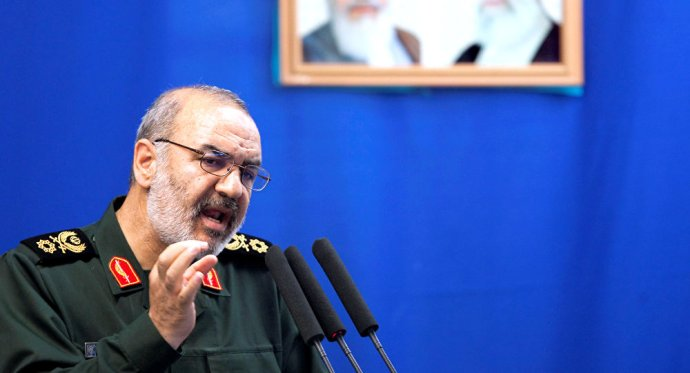 Az Iráni Forradalmi Gárda főparancsnoka: a Hizbulláh egymaga is legyűri Izraelt