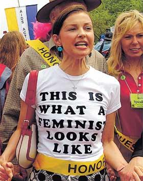 """Feminista """"jótanácsok"""" 3. – Állj a sarkadra, feljebb a hangerőt!"""