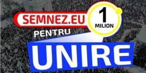 Népszavazási aláírásgyűjtés indul Nagy-Romániáért