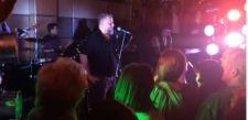 Maszkos oláh kommandósok szakították félbe az Ismerős Arcok sepsiszentgyörgyi koncertjét