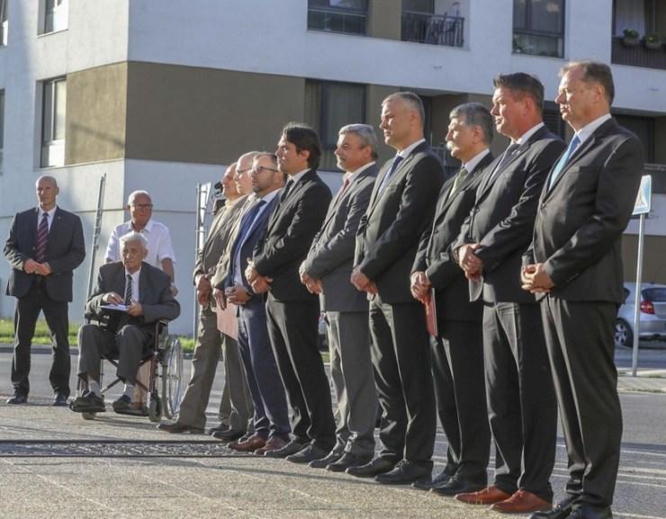 Diplomáciai jegyzéket küldött Magyarországnak a szlovák külügyminisztérium